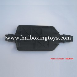 HBX Hailstrom 18858 Chassis 18000RR
