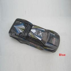 XinleHong 9125 Parts Car Shell