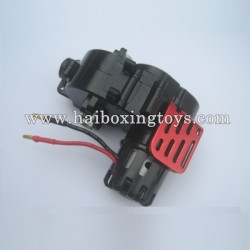 Subotech BG1506 Parts Rear Gearbox Assembly