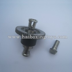Subotech BG1509 Spare Parts Rear Differention CJ0008