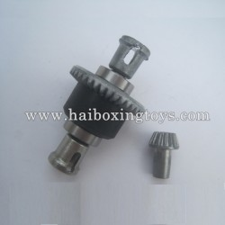 Subotech BG1509 Spare Parts Front Differention CJ0007