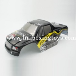 PXtoys 9200 Piranha Parts Car Shell PX9200-02