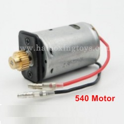 PXtoys 9202 parts 540 Motor PX9200-26