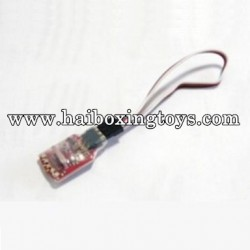 HBX T6 Hammerhead Parts Gyroscape TS069