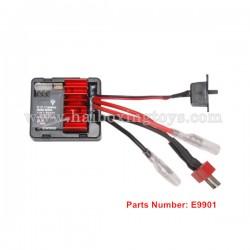 REMO HOBBY 1621 Rocket Parts ESC E9901