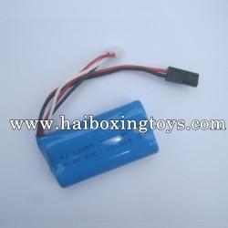 HBX 12889 Upgrade Battery 7.4V 2000mAh