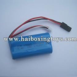 HBX 12889 Thruster Battery 7.4V 1500mAh 12225