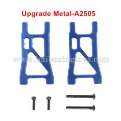 REMO HOBBY Smax 1635 Upgrade Metal Suspension Arms A2505-Blue