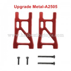 REMO HOBBY 1635 Upgrade Metal Suspension Arms A2505-Blue