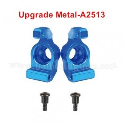 REMO HOBBY 1635 Upgrade Metal Carriers Stub Axle Rear A2513-Blue