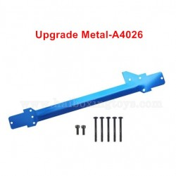 REMO HOBBY 1625 Rocket Upgrade Metal Chassis Bracket Plate A4026
