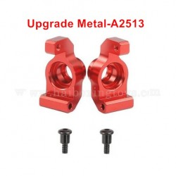 REMO HOBBY 1651 upgrade Metal Carriers Stub Axle Rear A2513