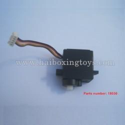 HBX Hailstrom 18858 Parts Servo 18030