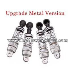HBX 2078D 1:24 Mini Car Upgrade Parts Metal Shock 24600