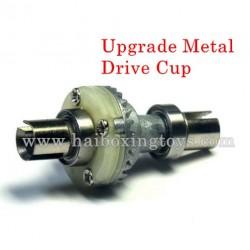 HBX 2078C 1:24 Mini Truck Upgrade Diff. Gears Complete 24610