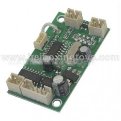 FAYEE FY004 M977 Receiver, Circuit Board