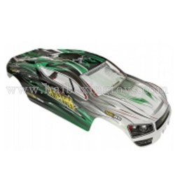 XinleHong 9136 Parts Body Shell