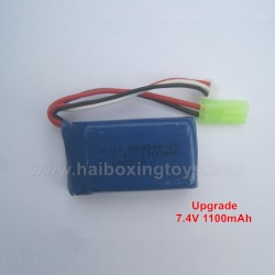 XinleHong 9136 Upgrade Battery