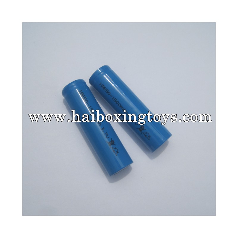 HBX 12891 Dune Thunder Parts Battery 3.7V 1500mAH 12633