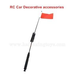 Remote Control Car Decorative Accessories Signal Line