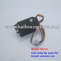 HBX 12813 Parts Brush 5-Wire Steering Servo 12030