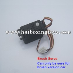 HBX 12815 Protector Parts Steering Servo 12030