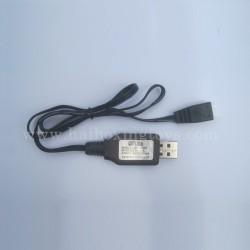 Subotech BG1518 Tornado USB Charger DZCD02