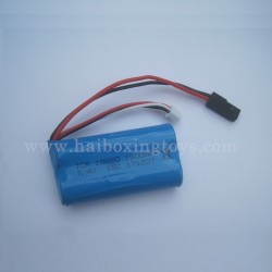 Subotech BG1518 Tornado Battery