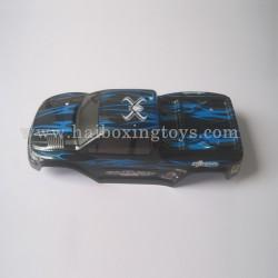 XinleHong 9115 Parts Car Shell, Body Shell
