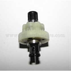 xinlehong 9116 Parts Differential 15-ZJ06