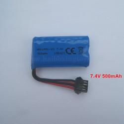 xinlehong toys 9117 Battery