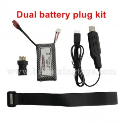 GPToys S920 Judge Upgrade  Parts Battery Kit