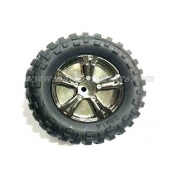 Subotech BG1520 Spare Parts Tire, Wheel