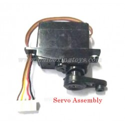Subotech BG1520 Car Parts Servo