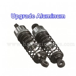 HBX 16889 Ravage RC Monster Truck Upgrade Aluminum Oil Shocks M16100A