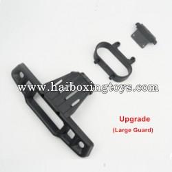 PXtoys 9204E Parts Front/Rear Bumber