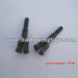 HBX 12895 Transit Parts Wheel Shafts (Front) 12726