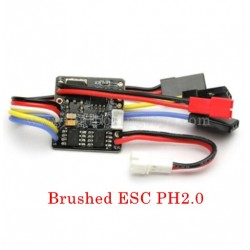 Orlandoo Hunter Brushed ESC PH2.0