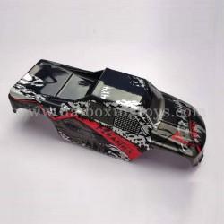 ENOZE Piranha 9200E car shell
