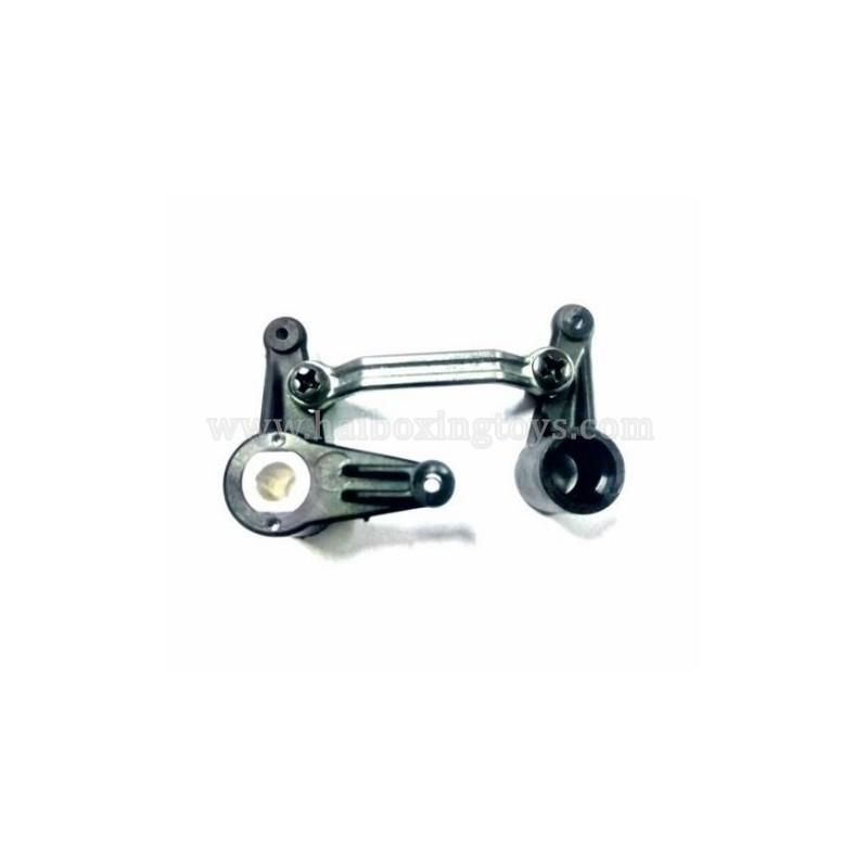 XIAOQBH 3,0M Chargeur Haute teneur en Carbone Rod Sets avec Bobine Spinning 3 Sections L M H Puissance Canne /à p/êche Feeder Rod Kit De Canne A P/êChe
