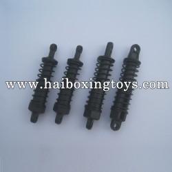 HBX 12811 Survivor XB Parts Shock Absorbers 12609