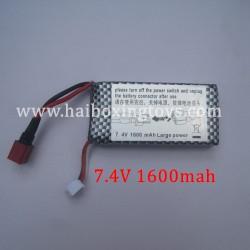 XLF X03 X04 Battery