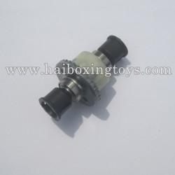 HBX Survivor XB 12811 Parts Diff. Gears Complete 12611R