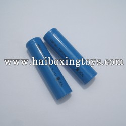 HBX Survivor XB 12811 Battery 3.7V 1500mAH 12633