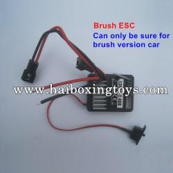 HBX Survivor XB 12811 Parts ESC Receiver 12522RT