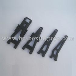 HBX Survivor XB 12811 Parts Suspension Arms 12603