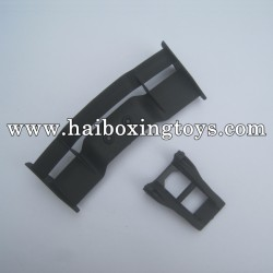 HBX Survivor XB 12811 Parts Wing Stay+Wing+Body Post 12606