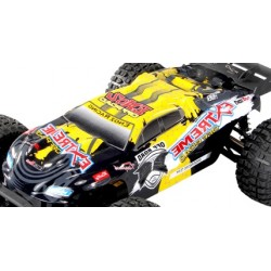 ENOZE Off Road 9202E car shell