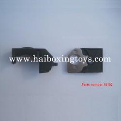 HBX 18859E Rampage Parts Motor Guard 18102