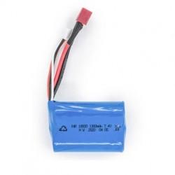 HBX 16889 Ravage Upgrade Battery 1300mah